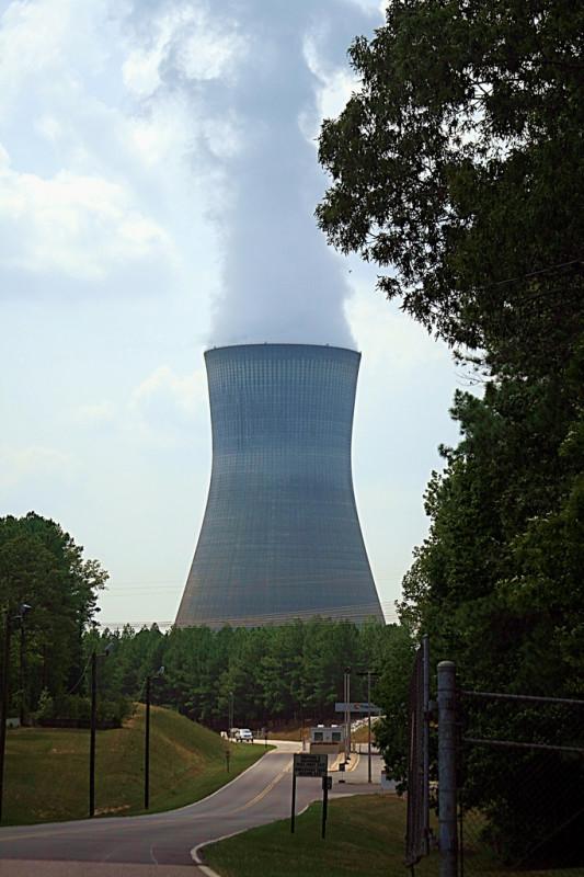 Shearon Harris Nuclear Plant